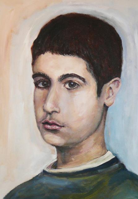 Portretten - Fatih