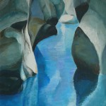 Water - Gorges 2