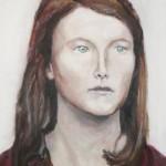 Portretten - Katja