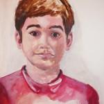 Portretten - Schoolverlater