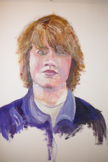 Portretten - Schoolverlater 2