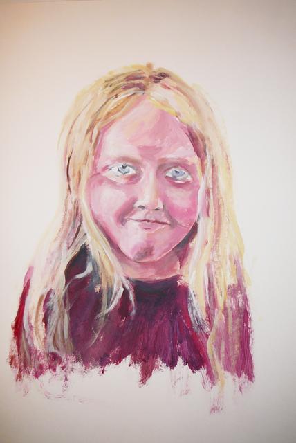 Portretten - Schoolverlater 3