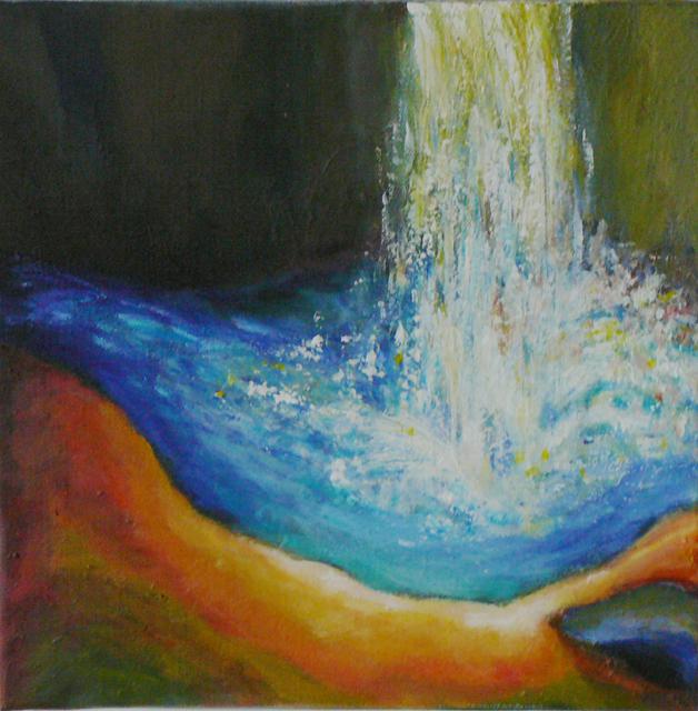 Water - Vierluik 4