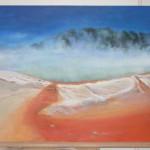 vulkanisch gebied 4